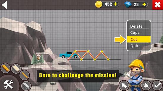 Bridge Builder Ekran Görüntüleri - 2