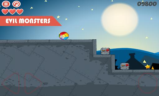 Red Hero 4 Ekran Görüntüleri - 2