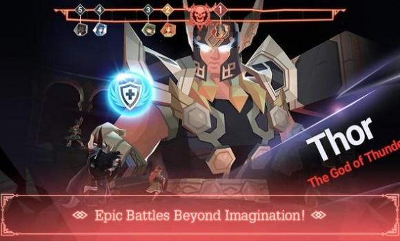 Phantomgate Ekran Görüntüleri - 1