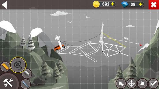 Bridge Builder Ekran Görüntüleri - 3