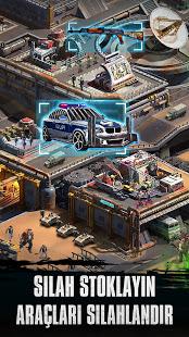 Zombie Siege Ekran Görüntüleri - 2