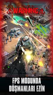 Zombie Siege Ekran Görüntüleri - 3