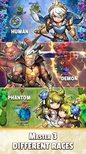 Omega Wars Ekran Görüntüleri - 2