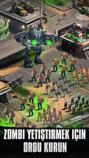 Zombie Siege Ekran Görüntüleri - 5