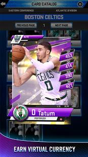 My NBA 2K19 Ekran Görüntüleri - 3