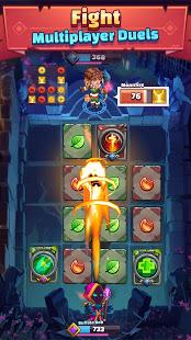Super Spell Heroes Ekran Görüntüleri - 2