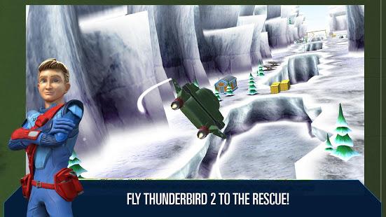 Thunderbirds Are Go Ekran Görüntüleri - 3