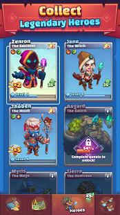 Super Spell Heroes Ekran Görüntüleri - 1