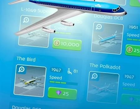 Aviation Empire Platinum Ekran Görüntüleri - 3