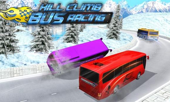 Bus Racing Ekran Görüntüleri - 1