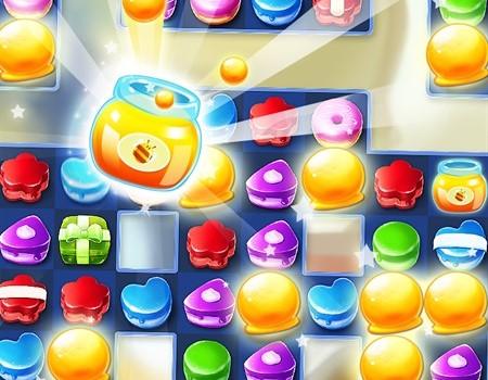 Cake Match 3 Mania Ekran Görüntüleri - 3