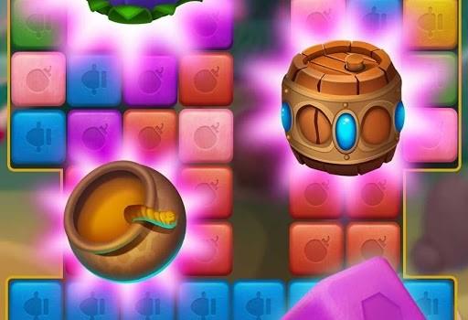 Candy Legend Ekran Görüntüleri - 1