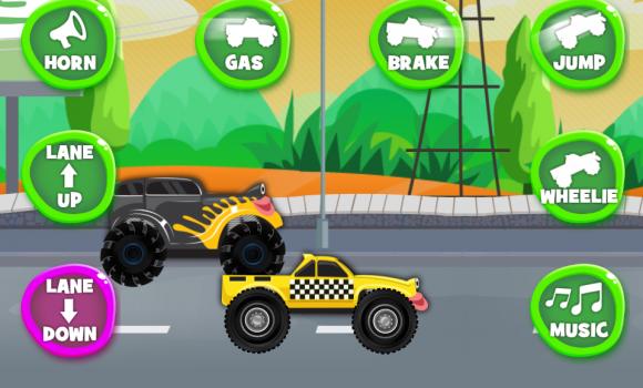 Fun Kids Cars Ekran Görüntüleri - 1
