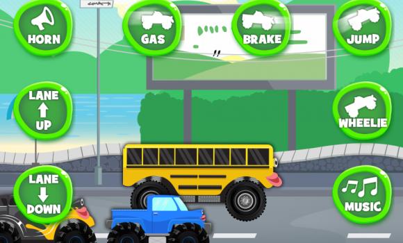 Fun Kids Cars Ekran Görüntüleri - 3