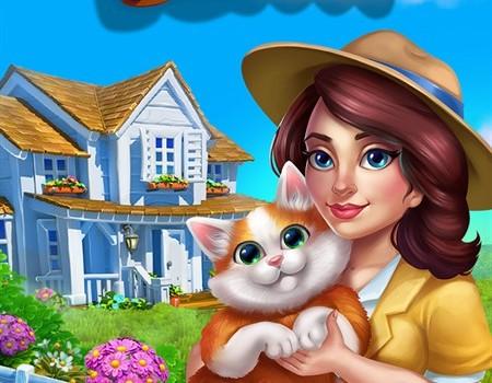 Golden Farm Ekran Görüntüleri - 1