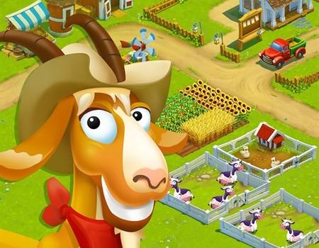Golden Farm Ekran Görüntüleri - 2