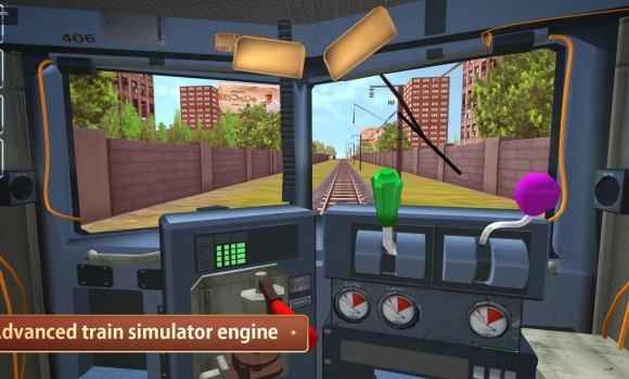 Indian Metro Train Simulator Ekran Görüntüleri - 3