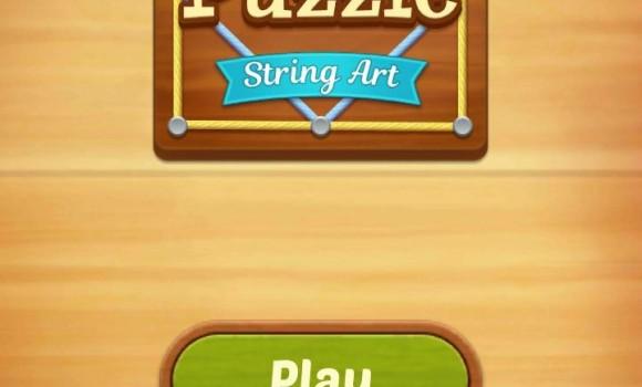 Line Puzzle: String Art Ekran Görüntüleri - 1