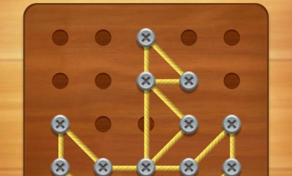 Line Puzzle: String Art Ekran Görüntüleri - 3