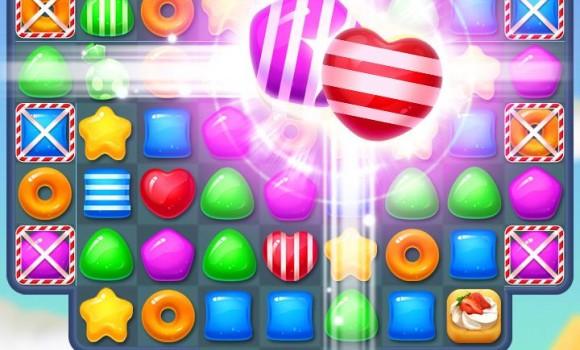 Magic Candy Ekran Görüntüleri - 1