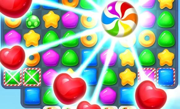 Magic Candy Ekran Görüntüleri - 2