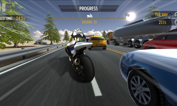 Road Driver Ekran Görüntüleri - 1