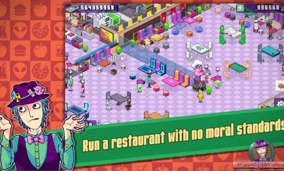 We Happy Restaurant Ekran Görüntüleri - 3