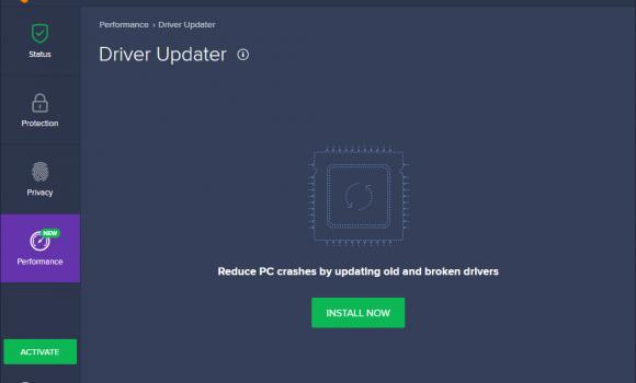 Avast Free Antivirus Ekran Görüntüleri - 7