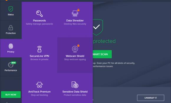 Avast Free Antivirus Ekran Görüntüleri - 10