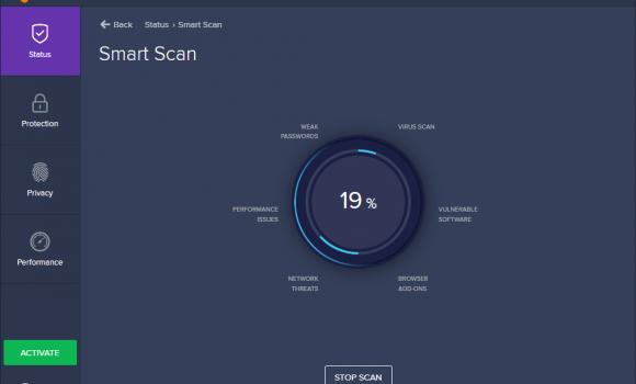 Avast Free Antivirus Ekran Görüntüleri - 12