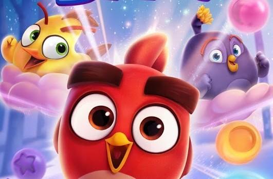 Angry Birds Dream Blast Ekran Görüntüleri - 1