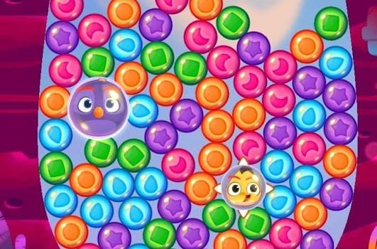 Angry Birds Dream Blast Ekran Görüntüleri - 2