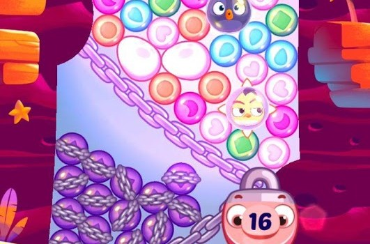 Angry Birds Dream Blast Ekran Görüntüleri - 3