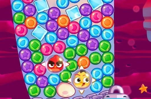 Angry Birds Dream Blast Ekran Görüntüleri - 4