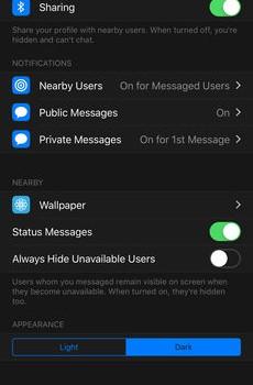 Berkanan Messenger Ekran Görüntüleri - 1