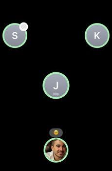 Berkanan Messenger Ekran Görüntüleri - 4