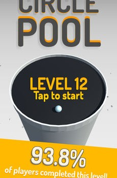 Circle Pool Ekran Görüntüleri - 5