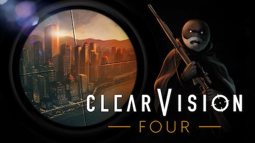 Clear Vision 4 Ekran Görüntüleri - 1