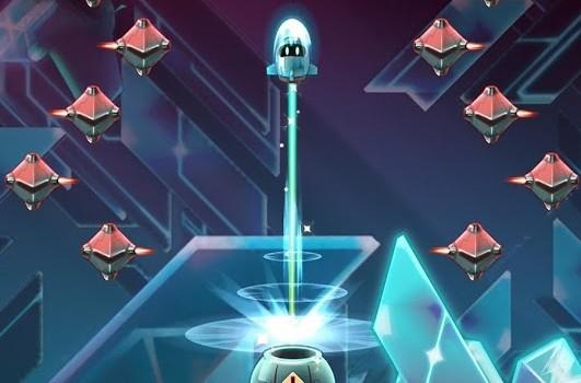 Cosmobot - Hyper Jump Ekran Görüntüleri - 5
