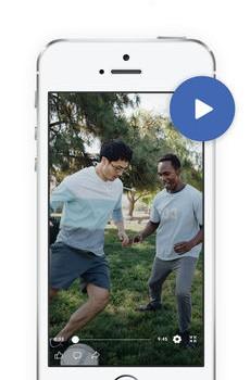 Facebook Lite (APK) Ekran Görüntüleri - 4