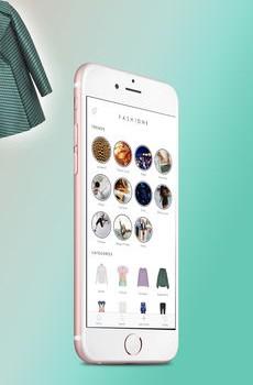 FashionI Ekran Görüntüleri - 3