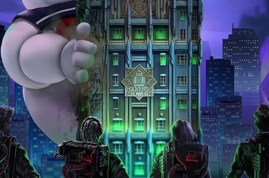 Ghostbusters World Ekran Görüntüleri - 1