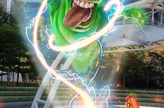 Ghostbusters World Ekran Görüntüleri - 2