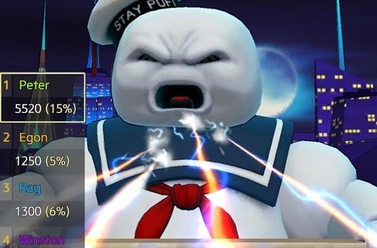 Ghostbusters World Ekran Görüntüleri - 3