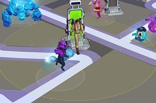 Ghostbusters World Ekran Görüntüleri - 5