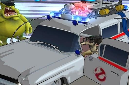 Ghostbusters World Ekran Görüntüleri - 7