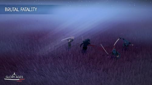 Glory Ages - Samurais Ekran Görüntüleri - 2