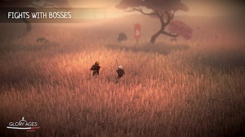 Glory Ages - Samurais Ekran Görüntüleri - 6