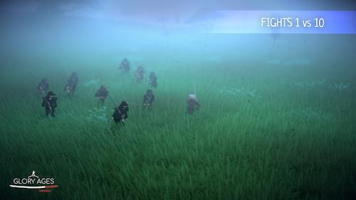 Glory Ages - Samurais Ekran Görüntüleri - 7