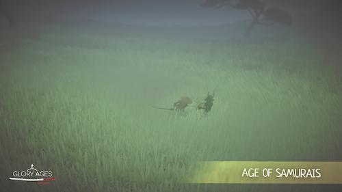 Glory Ages - Samurais Ekran Görüntüleri - 8